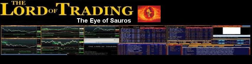 The Eye of Sauros @ The Lord of Trading