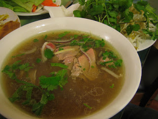 Little Saigon - Pho Tai