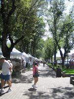 Prescott - Fair on the Square