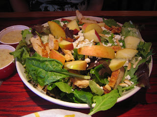 Red Robin - Apple Harvest Chicken Salad