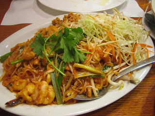 Line Thai - Pad Thai