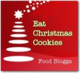 Christmas Nougat Cookies