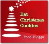 Christmas Nougat Cookies