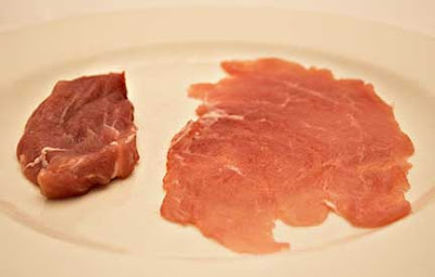 Pounded Pork