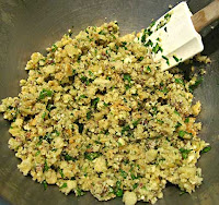 Stuffing for Peppers