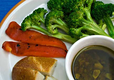 Bagna Cauda