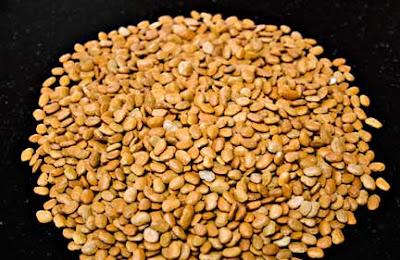 Tepary Beans