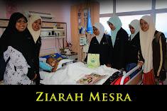 Ziarah Mesra PPUM