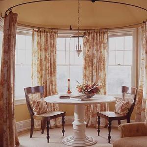 Bay window treatments for Bay window treatments for kitchen ideas