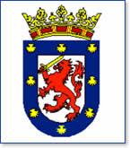 Escudo de Armas de Santiago