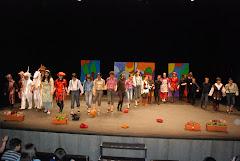 SIETE (teatro 2010)
