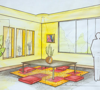 Labels: interior design pic