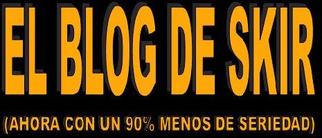 El blog de Skir