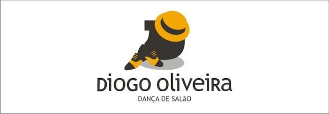 Diogo Oliveira - Dança de Salão