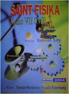 Buku IPA Fisika Kelas 7