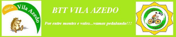 BTT VILA AZEDO