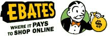 EBates... $aves you Money :)