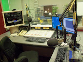 Radio Work Space