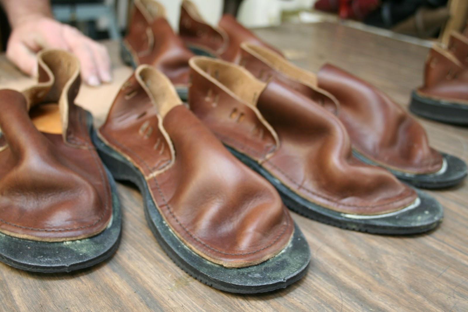 shoe company american handmade leather shoes