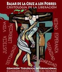 CRISTOLOGÍA DE LA LIBERACIÓN