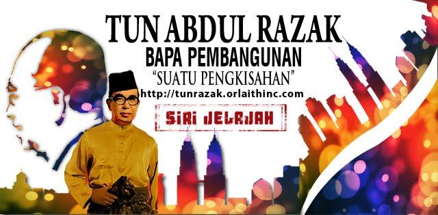 Pengkisahan Tun Abdul Razak