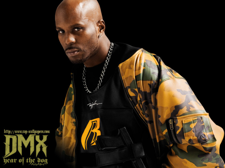 dmx wallpaper. DMX Fallin