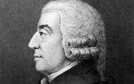 John Adam Smith (lahir di