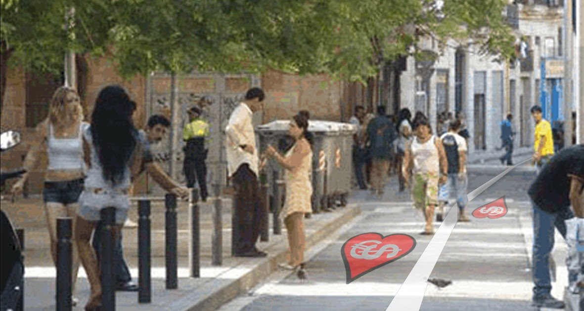 casa de prostitutas en barcelona videos de putss