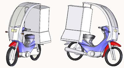 Image Result For Kanopi Motor Matic