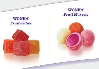 Wonka Exceptionals Scrumdiddlyumptious Chocolate Bar Candy   Oz