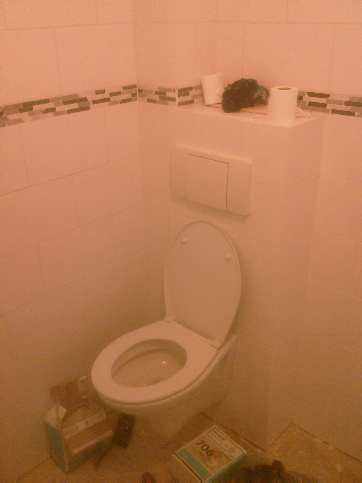 zelf een badkamer maken!: november 2010, Badkamer