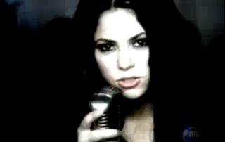 Shakira - Inevitable - Video y Letra