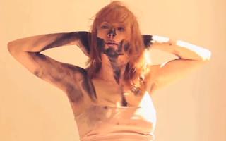 Najwa - Como un animal - Video y Letra - Lyrics