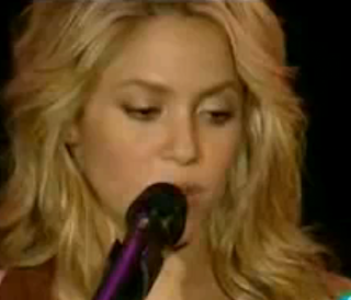 Shakira - Sale el Sol - Video y Letra - Lyrics