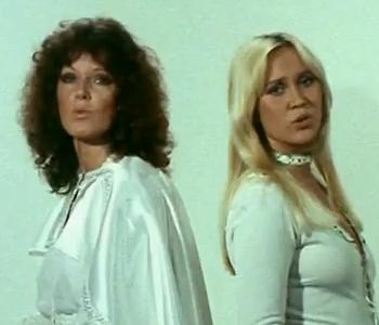 Abba - Mamma Mia - Video y Letra - LYRICS
