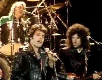 Queen - Don't Stop Me Now - Video y Letra - LYRICS