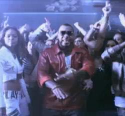 David Guetta Feat Flo Rida - Club Cant Handle Me - Video y Letra - Lyrics