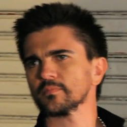 Juanes - Y No Regresas - Video y Letra - Lyrics