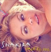Shakira - Addicted To You - Video y Letra - Lyrics