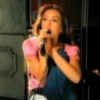 Thalia - No Me Enseñaste - Video y Letra - Lyrics