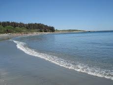 South Sandy Beach