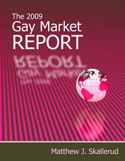 Pink Banana Media Releases Essential 2009 Gay Market Report