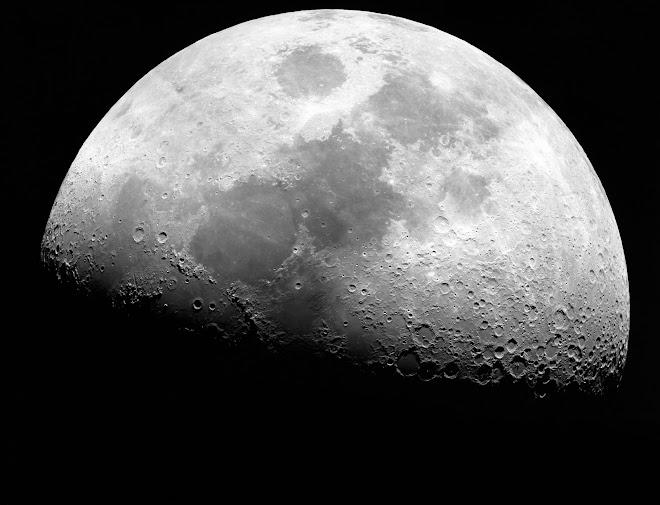 Luna , lunera , cascabelera...