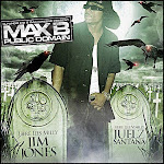 Max B &amp; DJ Whoo Kid - (Public Domain 3)