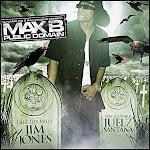 Max B & DJ Whoo Kid - (Public Domain 3)