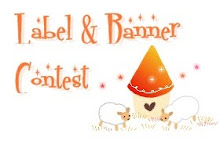 Label & Banner Contest Giveaway