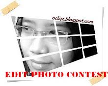 edit photo contest