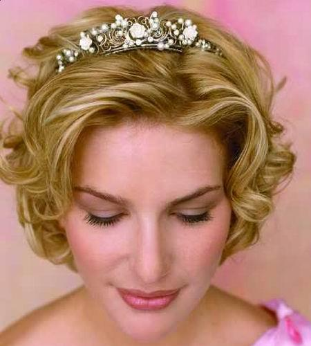 Wedding Hairstyles For Short Hair Gallery-010