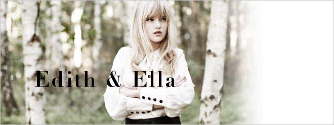 Edith & Ella - Vintage Inspired Fashion