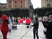Video dell'inaugurazione della Piscina Comunale